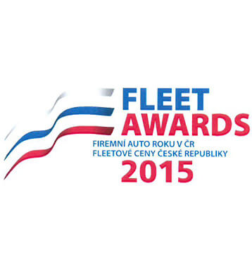 FLEET AWARDS 2012